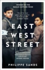 East West Street : Winner of the Baillie Gifford Prize for Non-fiction - eBook