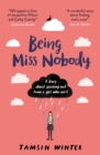 Being Miss Nobody - Book