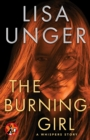 The Burning Girl : A Whispers Story - eBook