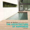The Architecture of Happiness - eAudiobook