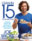 Lean in 15: the Shape Plan : 15 Minute Meals with Workouts to Build a Strong, Lean Body - Book