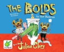 The Bolds to the Rescue - Book