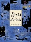 Paris Soirees - Book