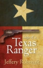 Saga of a Texas Ranger - eBook