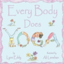 Every Body Does Yoga - eBook