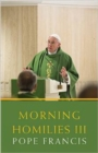 Morning Homilies III - Book
