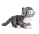 Mog the Forgetful Cat Plush Toy - Book