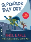Superdad's Day Off - Book