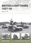 British Light Tanks 1927-45 : Marks I-VI - eBook