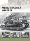 Medium Mark A Whippet - Book
