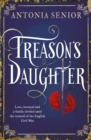 Treason's Daughter - eBook