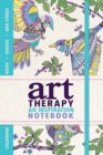 Art Therapy : An Inspiration Notebook - Book