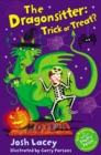 The Dragonsitter: Trick or Treat? - Book