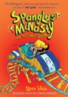 Spangles Mcnasty and the Tunnel of Doom - Book