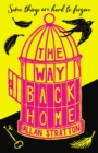 The Way Back Home - Book
