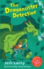 The Dragonsitter Detective - Book