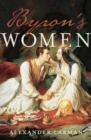 Byron's Women - Book