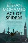 Ace of Spiders - Book
