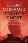 Stanly's Ghost - Book