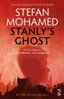 Stanly's Ghost - eBook