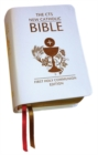 The New Catholic Bible (First Holy Communion) - Book
