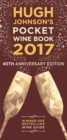 Hugh Johnson's Pocket Wine Book - Book