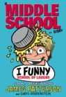 I Funny: School of Laughs - Book