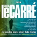 The Complete George Smiley Radio Dramas - eAudiobook