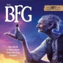 BFG Official 2017 Square Calendar - Book