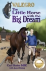 Valegro - The Little Horse with the Big Dream : The Blueberry Stories - Book