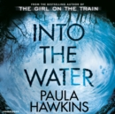 Into the Water - Book