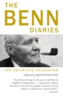 The Benn Diaries - Book