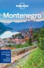 Lonely Planet Montenegro - Book