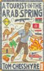 A Tourist in the Arab Spring - Book