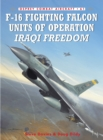 F-16 Fighting Falcon Units of OIF : Vipers Over the Desert - Book