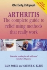 Arthritis - What Really Works - Book