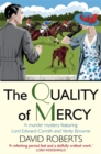 The Quality of Mercy - Book