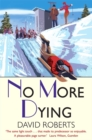 No More Dying - Book