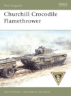 Churchill Crocodile Flamethrower - Book