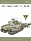 Sherman Crab Flail Tank - Book