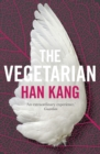 The Vegetarian : A Novel - Book