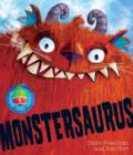 Monstersaurus! - Book