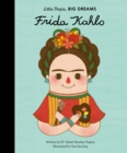 Little People, Big Dreams: Frida Kahlo - Book
