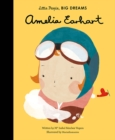 Little People, Big Dreams: Amelia Earhart - Book
