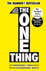 The One Thing : The surprisingly simple truth behind extraordinary results - eBook