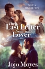 The Last Letter from Your Lover - eBook
