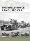 The Rolls-Royce Armoured Car - Book