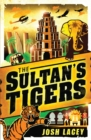 The Sultan's Tigers - Book
