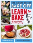 Learn to Bake - Hive Books