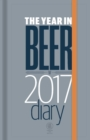 The Year in Beer Diary 2017 - Book
